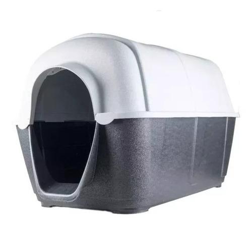 cucha plastica dog kennel xs perros small por discovery pet