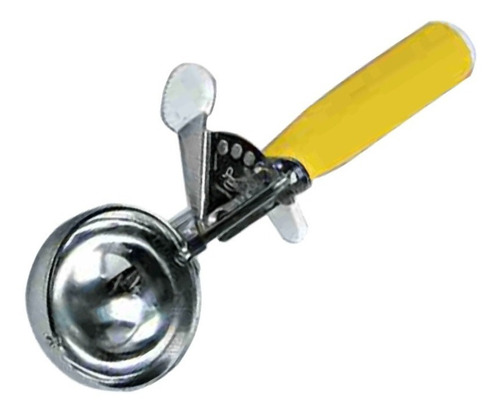 cuchara bola anion bochero acero molde para helado 80 gr