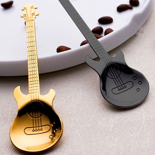cuchara guitarra