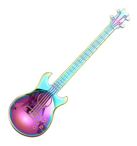 cuchara guitarra