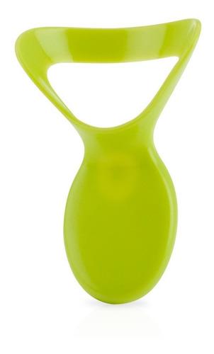 cuchara para papillas silicona