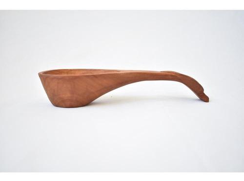 cucharon de madera
