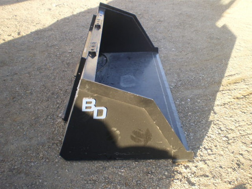 cucharon para bobcat, caterpillar, case, john deere 7746