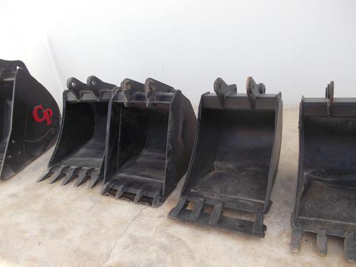 cucharones para retroexcavadora excavadora miniexcavadora