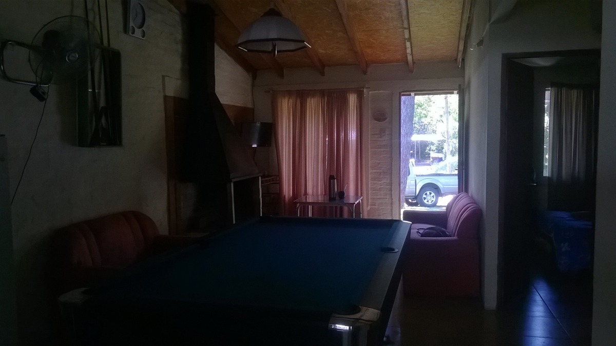 cuchilla alta casa con pool fin de semana 3mil