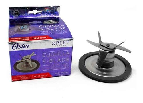 cuchilla aspas licuadora oster xpert diafragma original