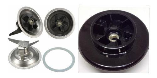cuchilla de licuadora black and decker y acople motor