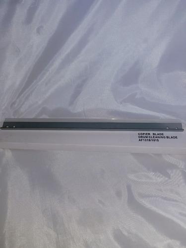 cuchilla de limpieza ricoh 1015/1600/2015/2018/2020/2000