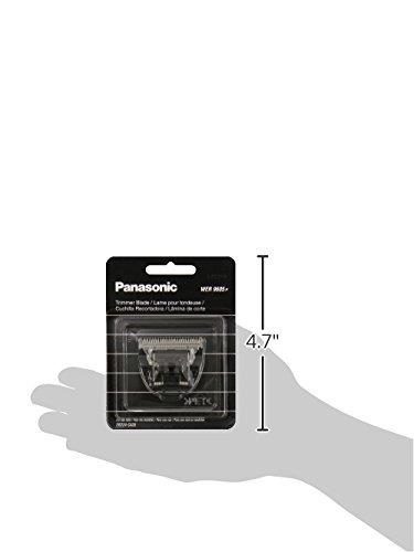 cuchilla de repuesto panasonic para recortadora er-ca35-k y