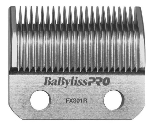 cuchilla de repuesto para clipper rosefx. fx801r