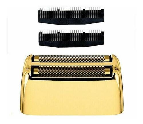 cuchilla de repuesto para gold shaver. fxrf2g.