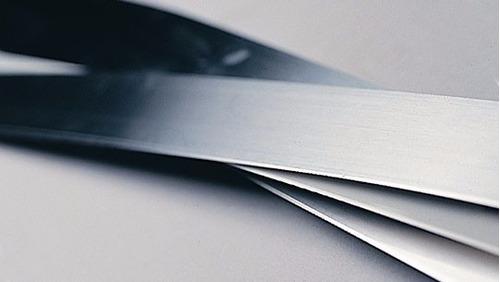 cuchilla doctor blade para tampografia