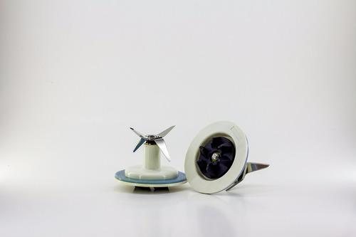 cuchilla licuadora yelmo - black & decker