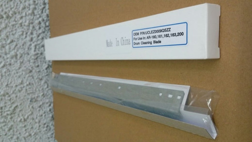 cuchilla limpieza sharp ar 160/200 / 5220/5320 toshiba e 161
