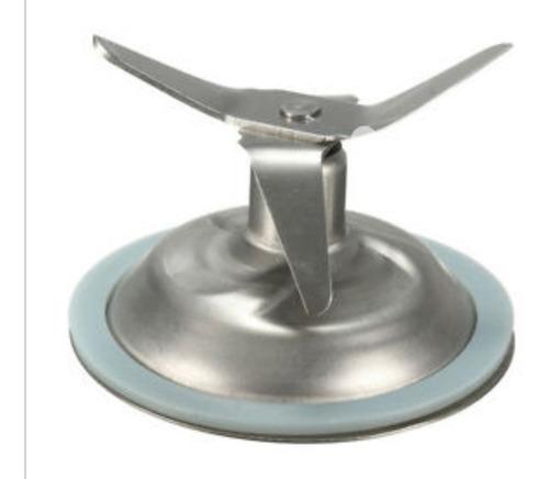 cuchilla para licuadora black and decker vaso de vidrio