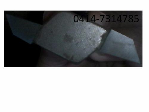 cuchilla para torno 55 grados 16 - p6
