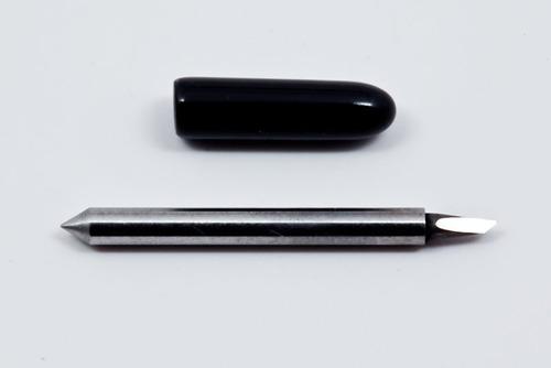 cuchilla plotter roland 54° especial textil y cartulina