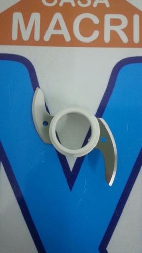cuchilla procesadora moulinex adventio fp602148 -0697915