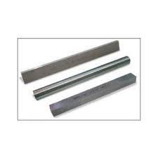 cuchillas de hss marca calmet 10% cobalto cuadradas y circul