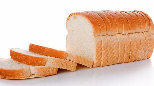 cuchillas maquina rebanadora de pan sandwich ponque y tomate