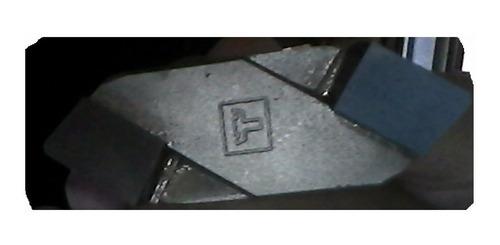 cuchillas para torno fc-16-p6 y k3 orientable