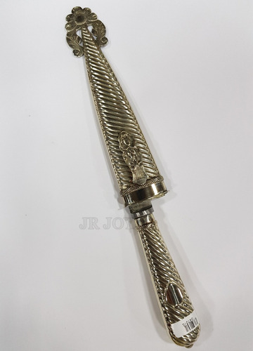 cuchillo alpaca martin fierro hoja 14 cm cod 0472-g premiun