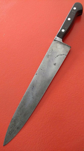 cuchillo antiguo sword & shield solingen germany