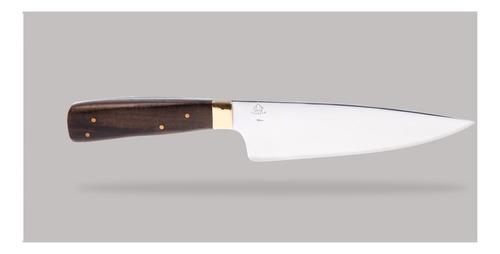 cuchillo artesanal  terbutz criollo código 007