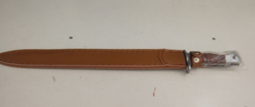 cuchillo bayoneta ak 47 cccp en acero inoxidable 440+estuche