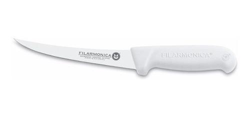 cuchillo carnicero deshuesar filarmonica cabo blanco 15cm