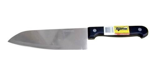 cuchillo carnicero stanprof stanprof