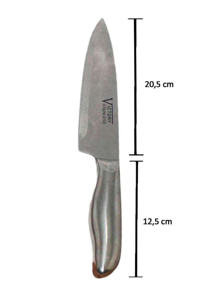 Cuchillo Cebollero Para Chef De 8 Pulgadas 33 Cm Bs 449 999  # Muebles Cebollero