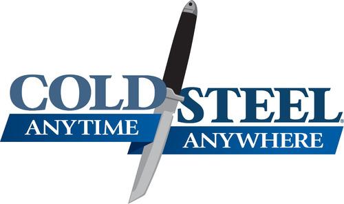 cuchillo cold steel spike filo plano tipo bowie 53nbs