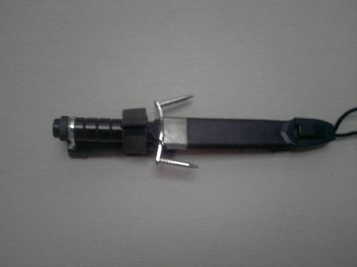 cuchillo comando