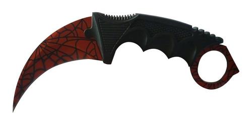cuchillo combate táctico karambit modelos variados calidad