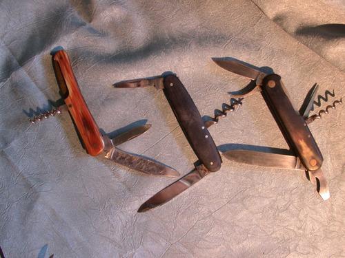 cuchillo cuchilla navaja   antigua