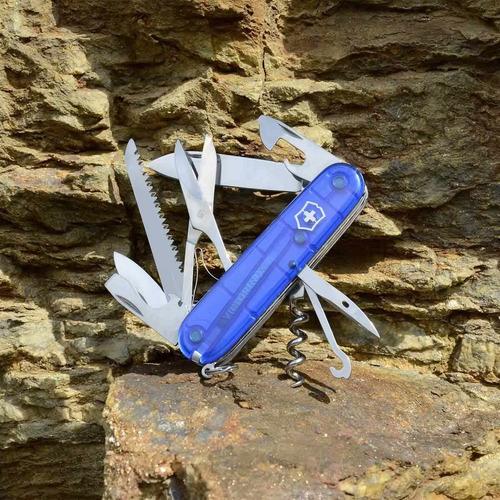 cuchillo de bolsillo huntsman del ejército su + envio gratis