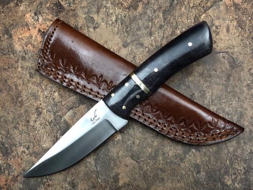 cuchillo de caceria 440c - 8in (nt1)
