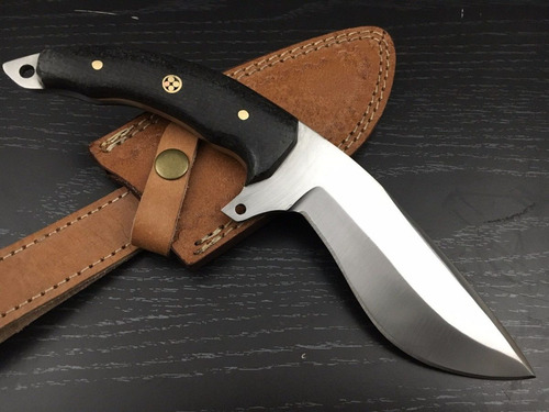 cuchillo de caceria tracker 440c - 10in (js87m)