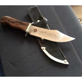 Cuchillo De Caza Coleccionable!!