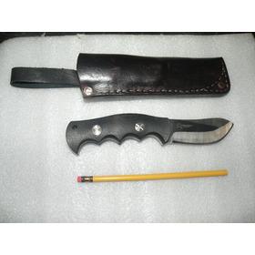 Cuchillo De Supervivencia Extrema Timberline Alaskam 6300