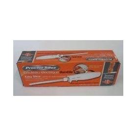 Cuchillo Electrico Proctor Silex Modelo 74311y Tienda Virtua