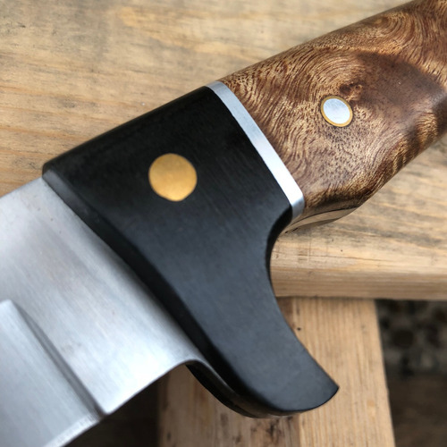 cuchillo elk ridge con funda caseria campsimo scout er-065