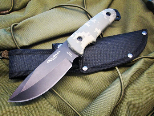cuchillo explorer 0089 camo comando dogohunter
