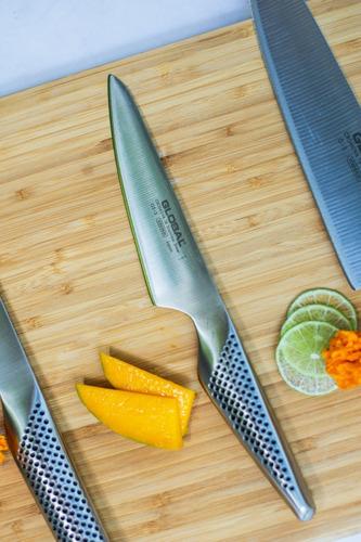 cuchillo global gs3 de oficio