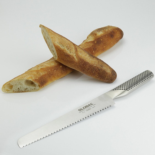 cuchillo global para pan g-9