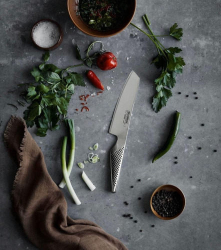 cuchillo global para verduras gs5