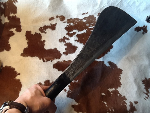 cuchillo machete aranyic original thailandia tierraventura m
