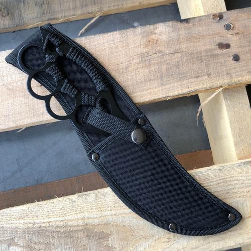 cuchillo manopla cobra fantasy master filo max 3 versiones