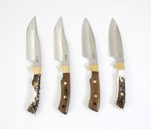 cuchillo mission de caza. directo de  fabrica!